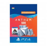 Anthem™ 500 Shards Pack - ESD HUN (Letölthető)