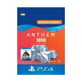 Anthem™ 1050 Shards Pack - ESD HUN (Letölthető) PS4