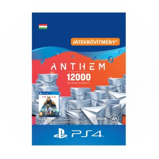 Anthem™ 12000 Shards Pack - ESD HUN (Letölthető) PS4