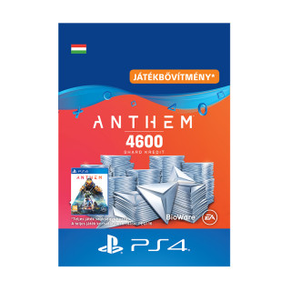 Anthem™ 4600 Shards Pack - ESD HUN (Letölthető) PS4