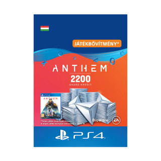 Anthem™ 2200 Shards Pack - ESD HUN (Letölthető) PS4