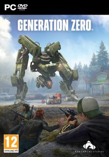Generation Zero PC