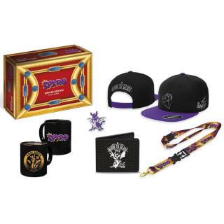 Spyro Big Box AJÁNDÉKTÁRGY