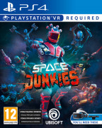 Space Junkies (VR)