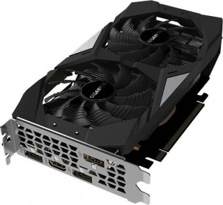 Gigabyte GeForce RTX 2060 OC 6GB GDDR6 (GV-N2060OC-6GD) PC