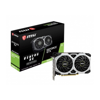 MSI GeForce GTX 1660 Ti Ventus XS OC 6GB GDDR6 PC