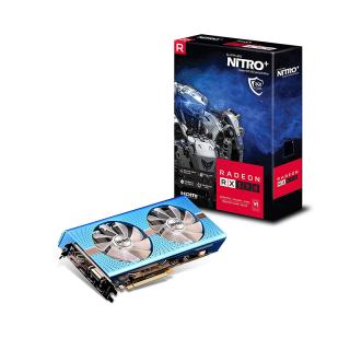 Sapphire Radeon Nitro+ RX 590 Special Edition 8GB GDDR5 11289-01-20G PC