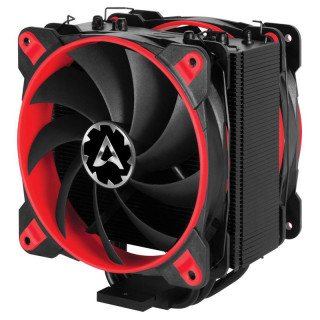 Arctic Freezer 33 eSports Edition (Universal) - Piros (ACFRE00029A) PC