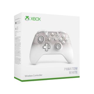 Xbox One vezeték nélküli kontroller (Phantom White Special Edition) XBOX ONE