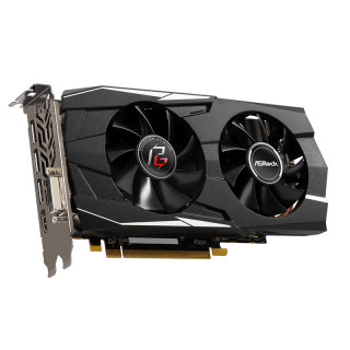 Asrock Phantom Gaming D Radeon RX 570 OC 8GB GDDR5 (90-GA0N00-00UANF) PC