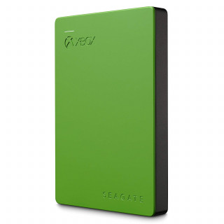 Seagate Game Drive for Xbox 4TB - Zöld (STEA4000402) XBOX ONE