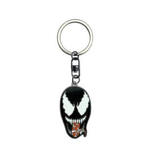 MARVEL - Venom kulcstartó AJÁNDÉKTÁRGY