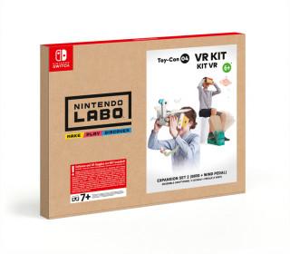SWITCH Nintendo Labo VR Kit - Expansion Set 2 Switch