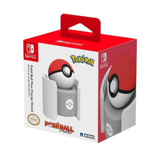 Nintendo Switch Pokeball Plus Charge Stand (HORI) Switch