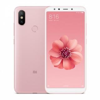 Xiaomi MI A2 64GB Rose Gold Mobil