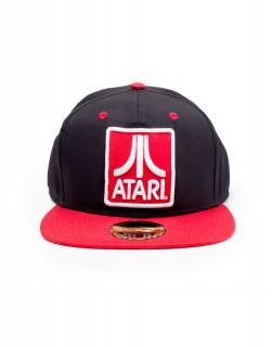 Atari - Sapka - Logo Badge Snapback AJÁNDÉKTÁRGY