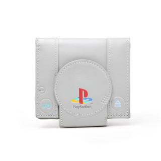 PlayStation Shaped Bifold Wallet - Pénztárca AJÁNDÉKTÁRGY