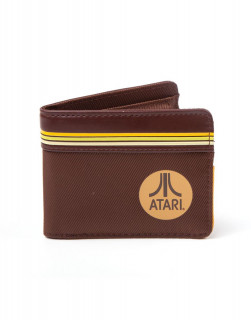 Atari - Brown Arcade Life Wallet AJÁNDÉKTÁRGY