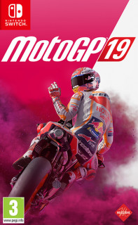 MotoGP™19 Nintendo Switch