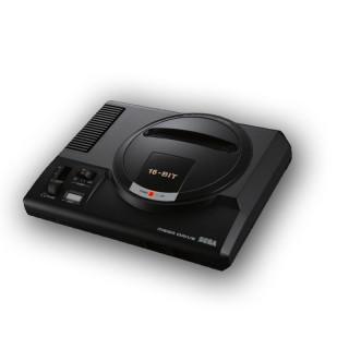 SEGA Mega Drive Mini Retro