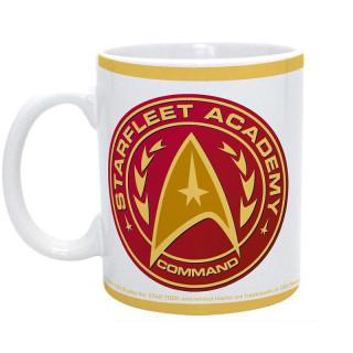 STAR TREK - Bögre - Starfleet Academy (320 ml) AJÁNDÉKTÁRGY