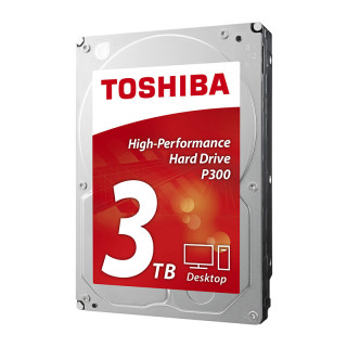 Toshiba P300 High-Perfomance 3TB [3.5 PC