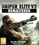 Sniper Elite V2 Remastered (használt) XBOX ONE