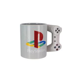 PLAYSTATION - Bögre - Playstation Controller AJÁNDÉKTÁRGY