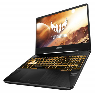 Asus TUF Gaming FX705DY-AU016T laptop PC