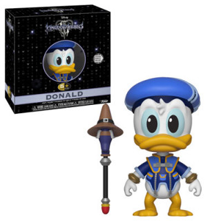 Funko Kingdom Hearts Donald AJÁNDÉKTÁRGY
