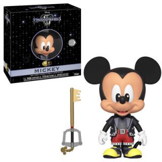 Funko Kingdom Hearts Mickey AJÁNDÉKTÁRGY