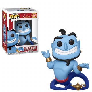 Funko POP Disney Aladdin Genie (476) AJÁNDÉKTÁRGY