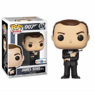 Funko POP James Bond 007 (524) AJÁNDÉKTÁRGY