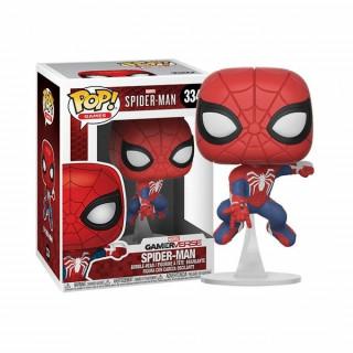 Funko POP Marvel Spiderman (334) Ajándéktárgyak