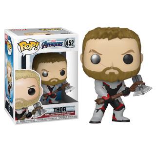 Funko POP Marvel Thor (452) Ajándéktárgyak