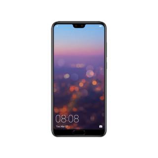 Huawei P20 Pro DS Black (Bontott) Mobil