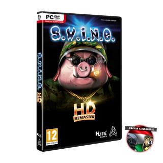 S.W.I.N.E. HD Remaster PC