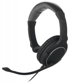 VENOM VS2865 Nighthawk Chat gaming headset Több platform
