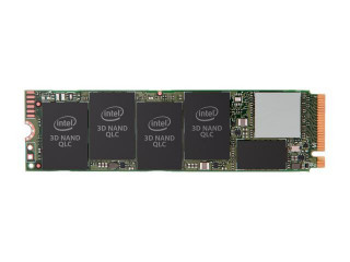 SSD Intel 660p Series 1TB (M.2-2280) PC