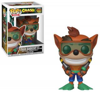 Funko POP Crash Bandicoot (421) AJÁNDÉKTÁRGY