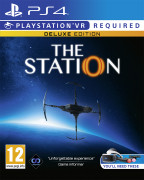 The Station VR Deluxe Edition PS4