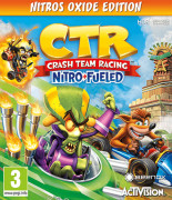 Crash Team Racing: Nitro-Fueled Nitros Oxide Edition XBOX ONE