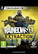 Tom Clancy's Rainbow Six Quarantine PC