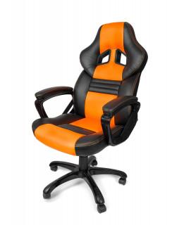 Arozzi Monza Narancs PC