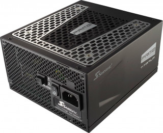 Seasonic Prime Ultra Titanium 850 PC