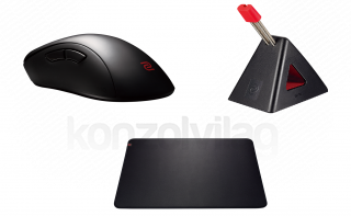 Zowie G-Pack by BenQ PC