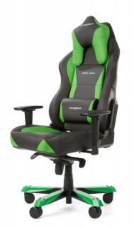 DXRacer Work Zöld PC