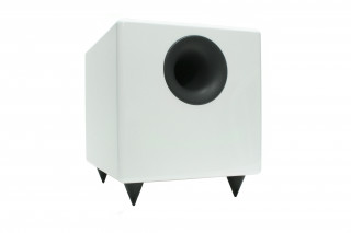 Audioengine S8B Fehér PC