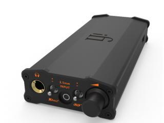 iFi Micro iDSD Black Label PC