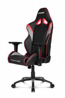AKRacing Overture Piros PC